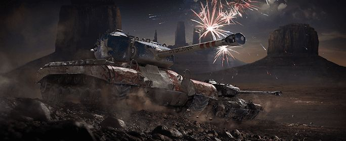 T26E5 Patriot: As American as Apple Pie | Premium Shop | World of Tanks