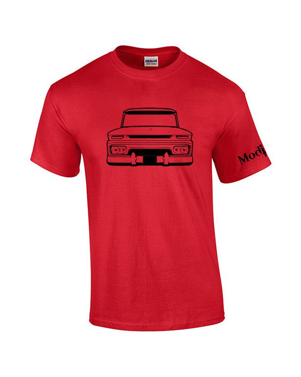 1967 GMC/Chevy Truck Front Shirt