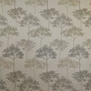 Royal Fawn 59% polyester/ 41% viscose 140cm 68cm Curtaining