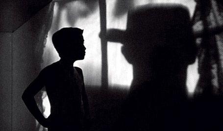 [Critique de film] - La Nuit du Chasseur