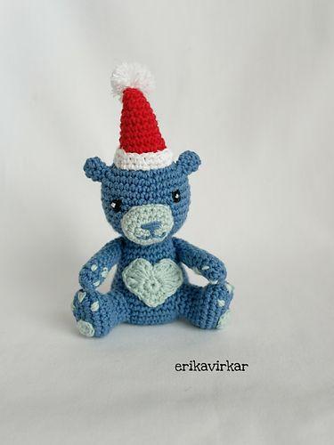 710 besten Crochet Bears Bilder auf Pinterest