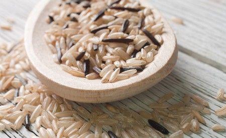 Reis – Vielfältig und gesund -> https://www.zentrum-der-gesundheit.de/reis.html #gesundheit #ernaehrung #reis