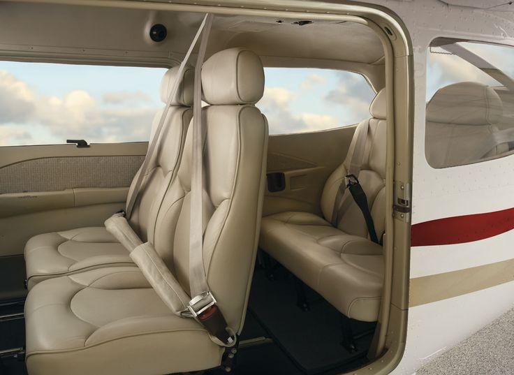 cessna 172 skyhawk interior - Yahoo Image Search Results