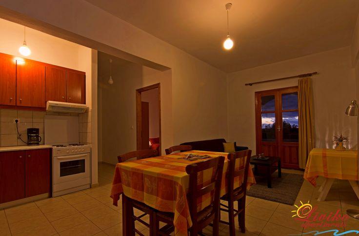 2/1/16: #Winter_in_South_Crete #Liviko_apartments #Frangokastello #Sfakia #Chania #Crete #Greece www.livikoapartments.gr