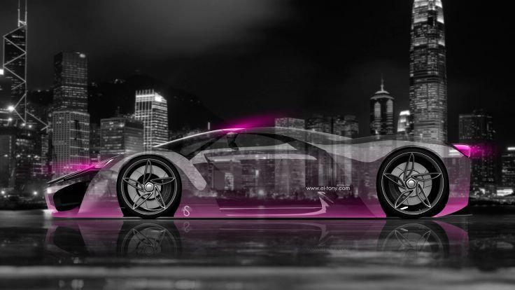 Wallpapers Ferrari Side Crystal City Car 2014   Ferrari FXX K Side Crystal  City Car Ferrari Side Super Abstract Aerography Car Wallpapers Lexus RC F  Side ...