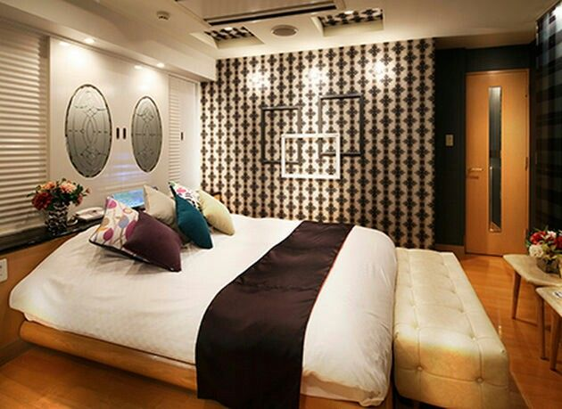 20 best love hotels in tokyo images on pinterest hotels for Design hotel iroha