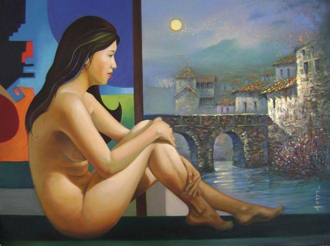 Arte Contemporaneo Boliviano - Bolivianet. Artistas Potosinos - Bolivia