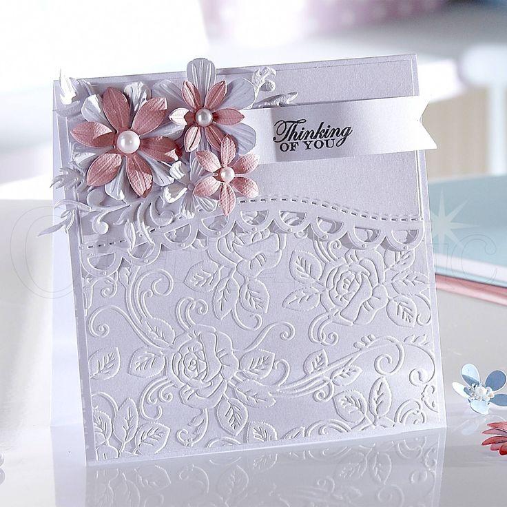 Sara Davies Signature Collection - Floral Delight Bundle