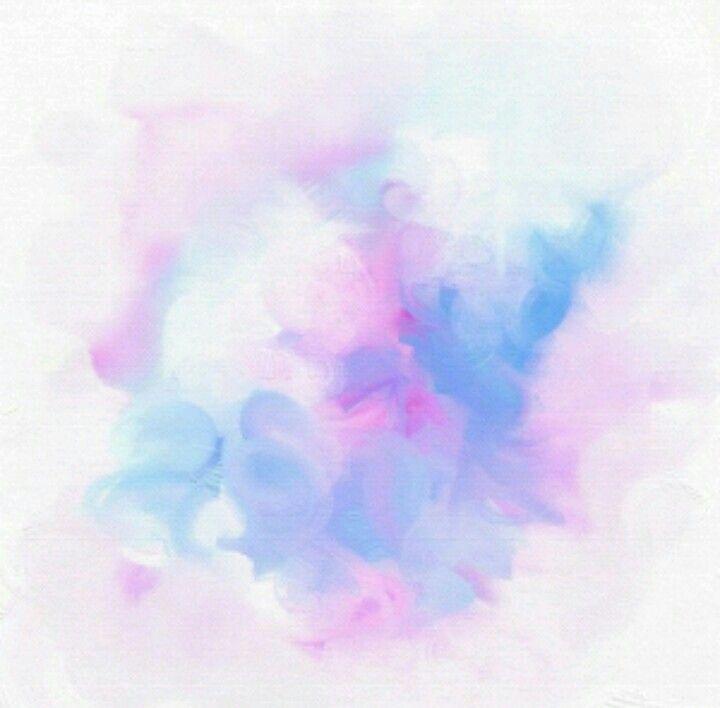 Aquarelle bleu et rose | Fond pastel, Fond d écran couleur, Couleurs pastel