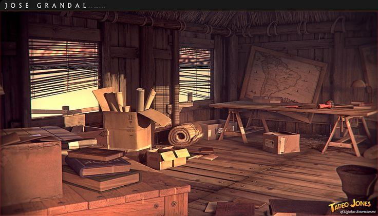 http://jgrandal.blogspot.com.es/2011/09/tadeo-jones-sets.html