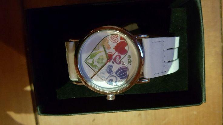 Uhr / Damen / edc by esprit neu und originalverpackt in Uhren & Schmuck, Armband- & Taschenuhren, Armbanduhren   eBay!