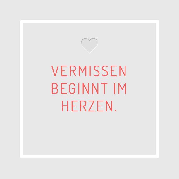 #vermissen #missing #quote #love