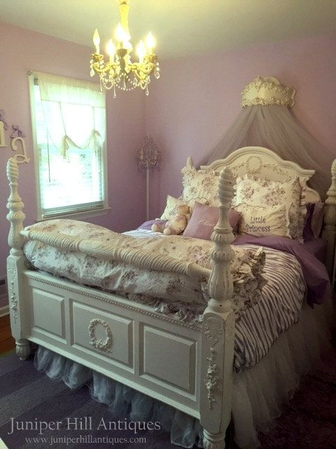 Restored to perfection!  If you want to feel like a Princess we can do one for you too!