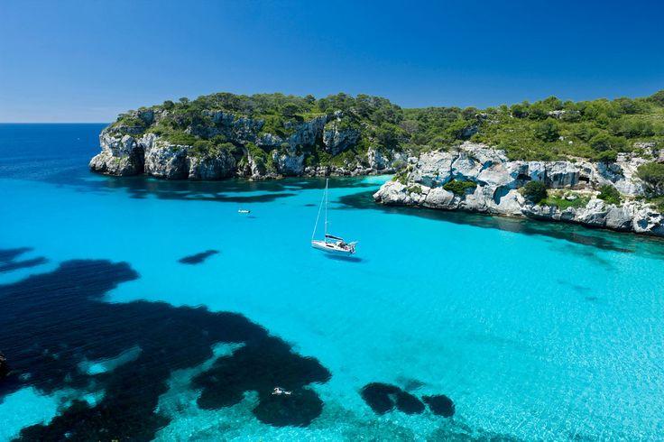 Menorca, Spain (July come quicker!)