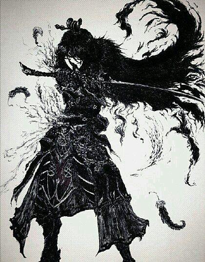 Teo - Seven Knights