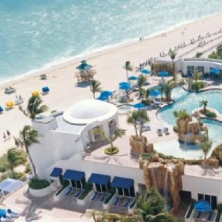 Trump Hotel,Miami