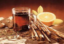 Напитка, основана на мед, лимон и канела ви помага в загубата на тегло