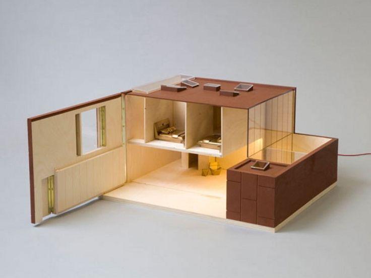 Oltre 25 fantastiche idee su case di bambole su pinterest for Famose planimetrie delle case