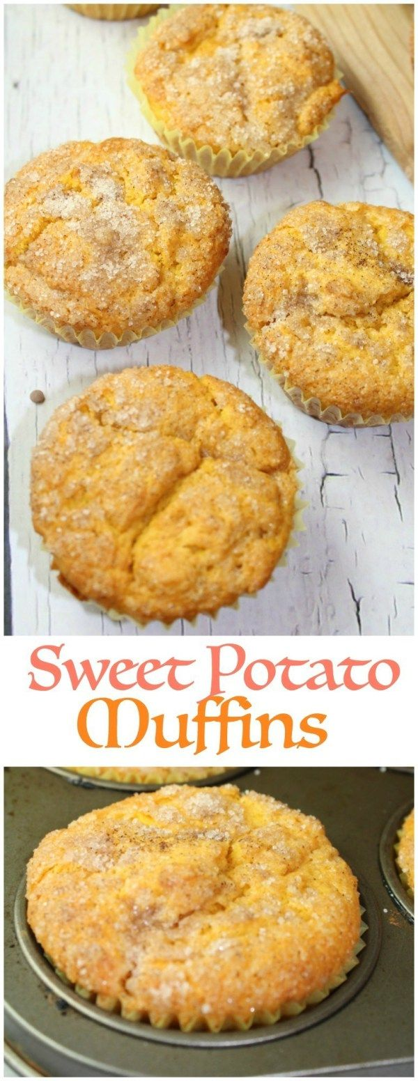 Sweet Potato Crunch on Pinterest | Mashed Sweet Potatoes, Sweet Potato ...