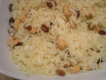 "BEILAGE- ""Indischer gebratener Reis"" - Rezept - kochbar.de"