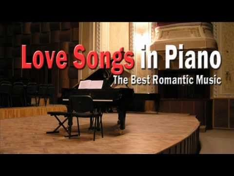 Best Songs Featuring a Piano - Top Ten List - TheTopTens®