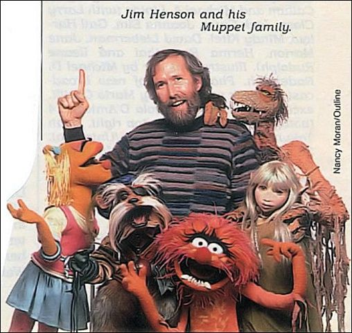 17 Best Images About Wisdom Of Jim Henson On Pinterest: 17 Best Images About Electric Mayhem Pins On Pinterest