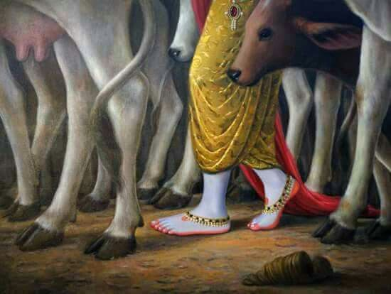 Gopal krishna