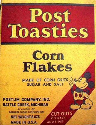 post tosties