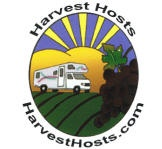 This could be a fun vacation. Of course, I'd need a fully stocked RV! (Harvest Hosts is an exciting, rapid growing community of farmers, winemakers and RVers who have joined together to create an exciting alternative to campgrounds.
