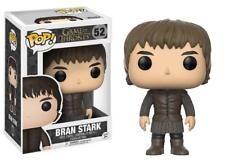 Game of Thrones POP! Television Vinyl Figur Bran Stark 9 cm