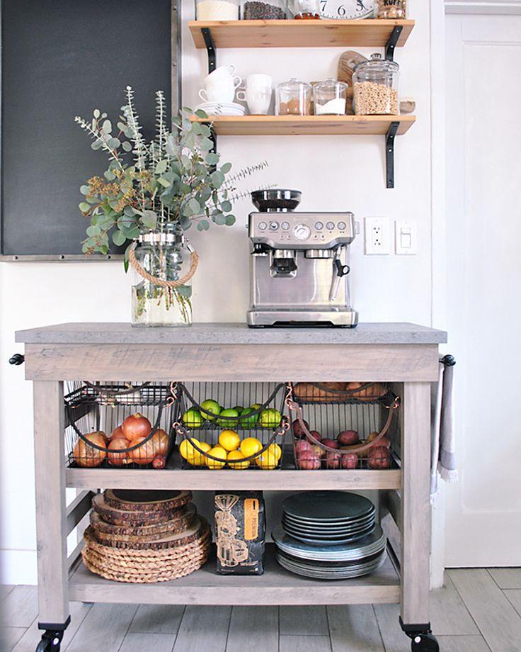 8018b0464a66a553ec0528e9dfe5473e - Better Homes And Gardens Modern Farmhouse Cart