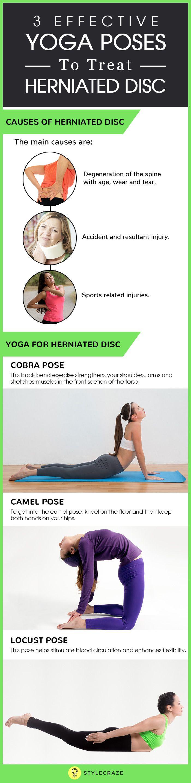 Herniated Disc Exercises Avoid