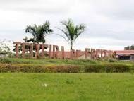 Teixeira de Freitas em Bahia
