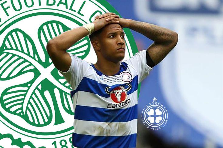 Celtic Target Speaks Out Over Transfer Speculation