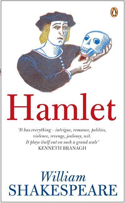 Hamlet: Penguin Shakespeare | Penguin Books Australia 2005