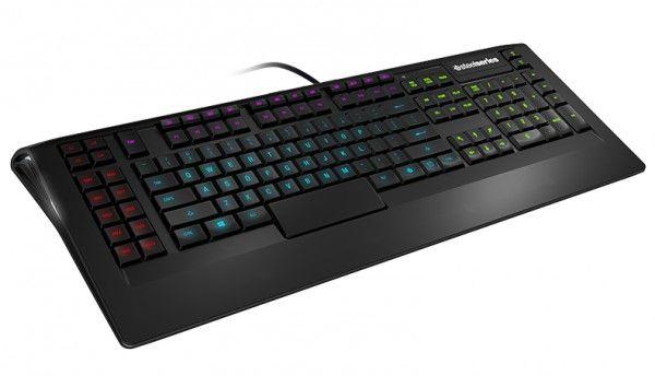 SteelSeries Apex Gaming Keyboard Review