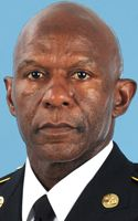 Army Sgt. 1st Class Coater B. Debose, 55, of State Line, Miss.; assigned to 2nd Battalion, 351st Infantry Regiment, 158th Infantry Brigade,First Army Division East, Camp Shelby, Miss.; died Aug. 19 in Kandahar province, Afghanistan, of wounds caused by small-arms fire.