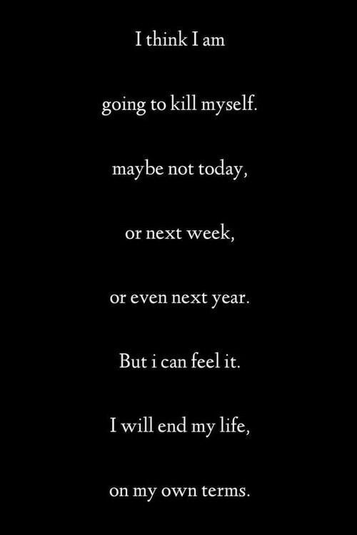 Suicidal Quotes Glamorous 173 Best °° Quotes And Moods °° Images On Pinterest  Thoughts Sad