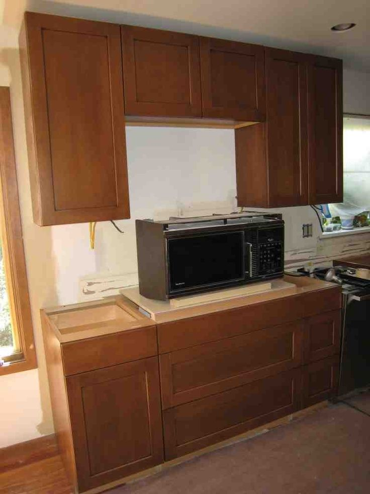 Lovely 18 Inch Deep Cabinets Unfinished