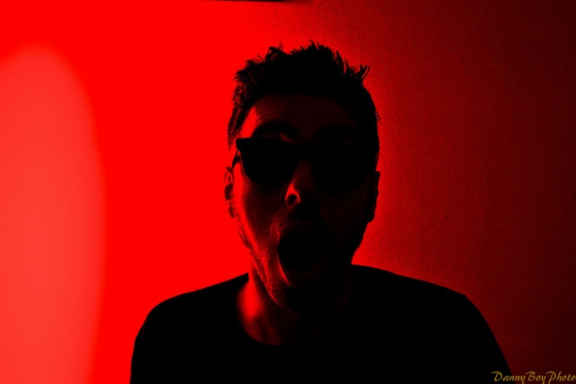 Me, Myself and the Red Light #8