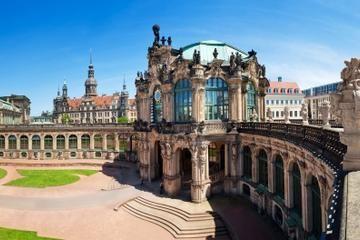 Dresden Day Trip from Prague - Prague   Viator