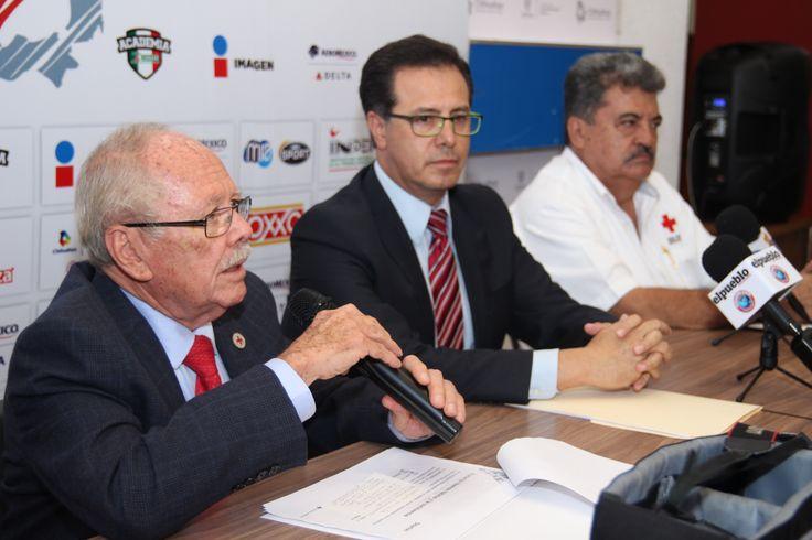 """Invita la Cruz Roja a la carrera """"Todo México salvando vidas"""""""