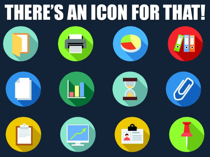 Why Use Icons in Your Slides