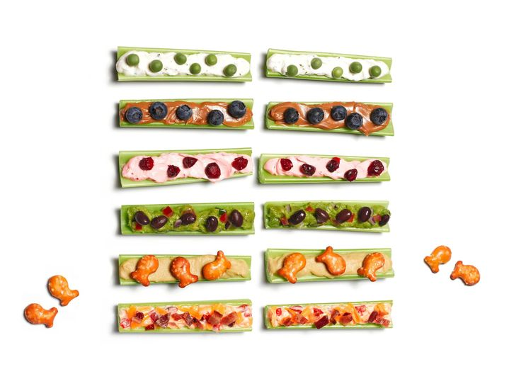 6 Variations : Choose a new flavor combination, and be sure to call the crunchy snack by its new name. Photography by Victor Prado