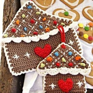 Free Crochet Potholder Patterns