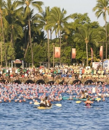 Racing the Hawaii Ironman? The 5 Most Important Race Tips Ever: From Triathlete magazine