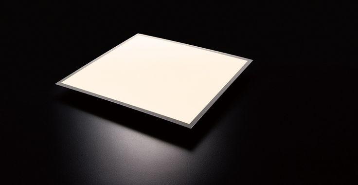 LG OLED light   About Us