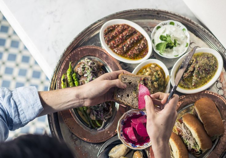 A Turkish meze bar hidden in a former hair salon is serving charcoal meats, Turkish booze and street food.