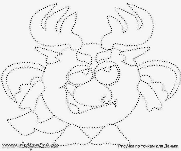 РАСКРАСКИ: Как научить ребенка рисовать? Небольшие простые примеры для обучения…