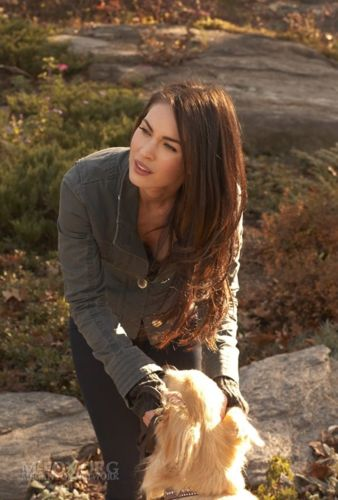 megan fox friends with kids | Megan - Movies - Friends with Kids - Production Stills - megan-fox ...